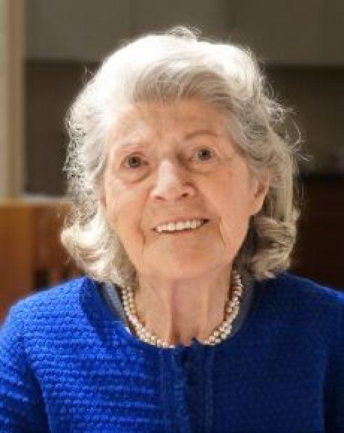 Martha Wwe. Hafner geb. Andergassen