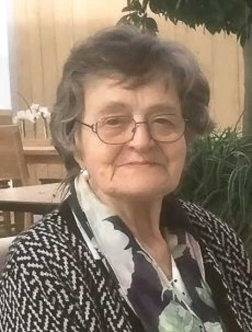 Frieda Wwe. Müller geb. Kröss