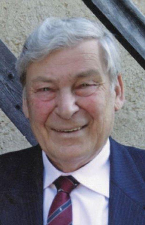Friedrich Perkmann