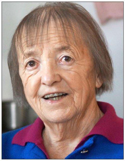 Mair Wwe. Nocker Berta
