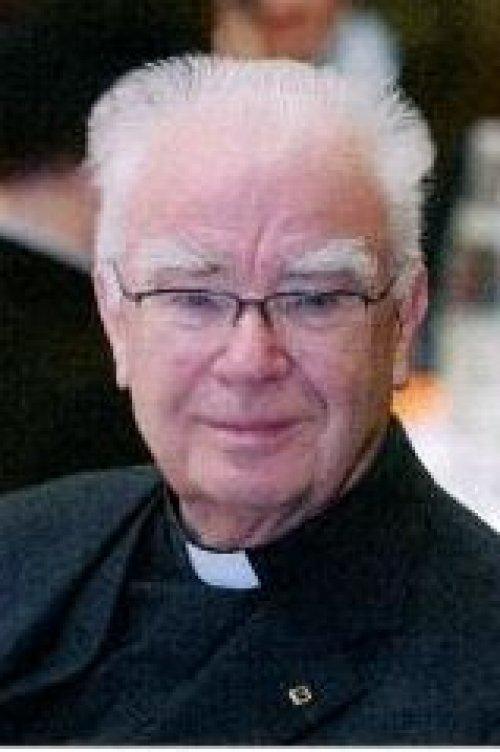 Hochw. Kanonikus Johannes Noisternigg