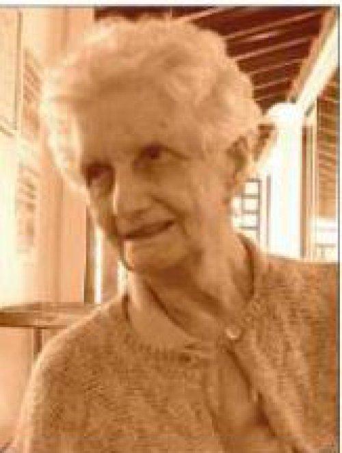 Hildegard Ohnewein