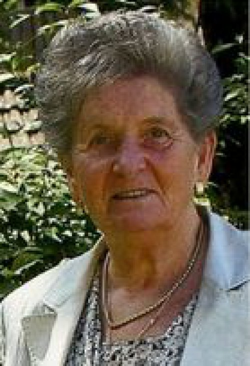 Luise Pezzei geb. Maier