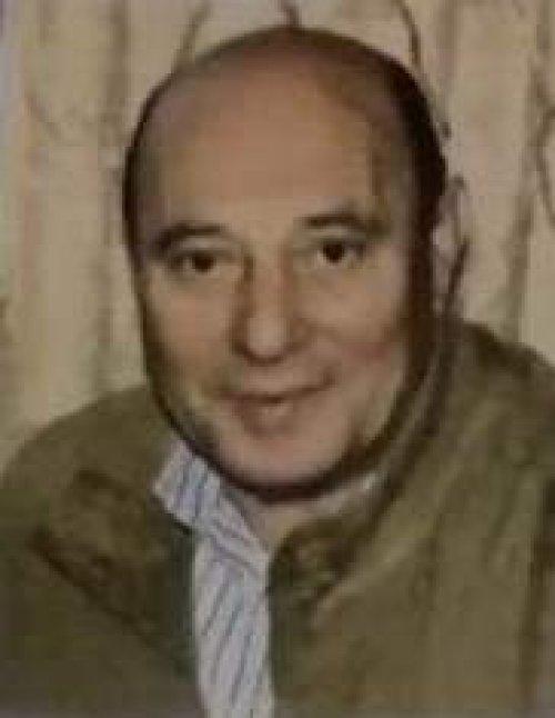 Antonio Pocorobba
