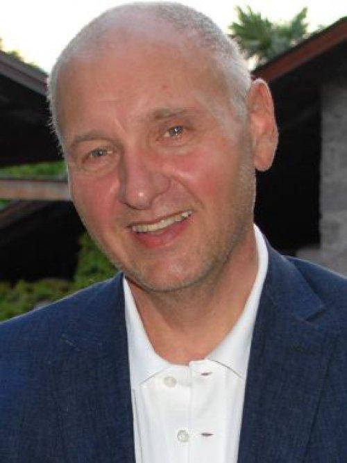 Christian Hafner