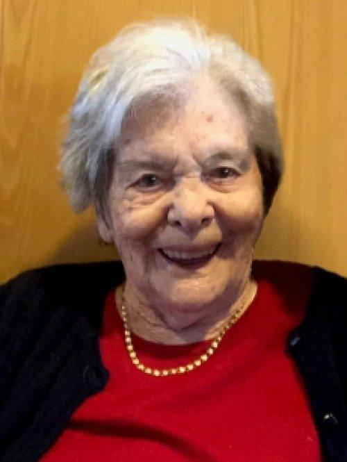 Frieda Hölzl geb. Nocker