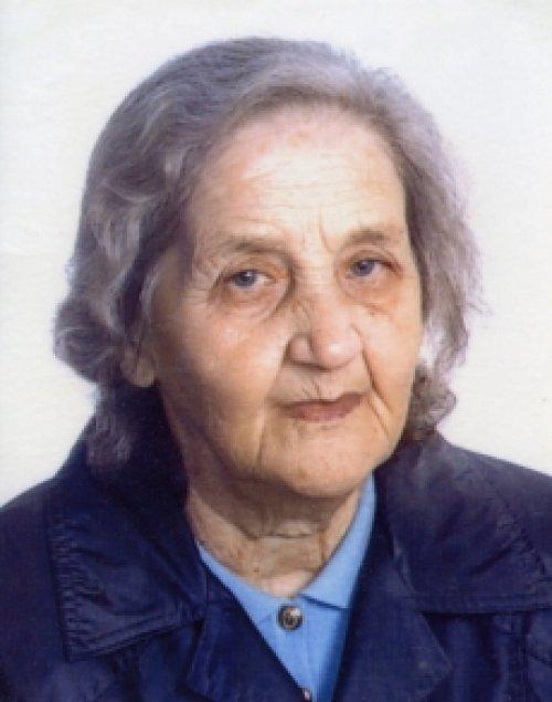 Heidi Paccagnel geb. Hofer