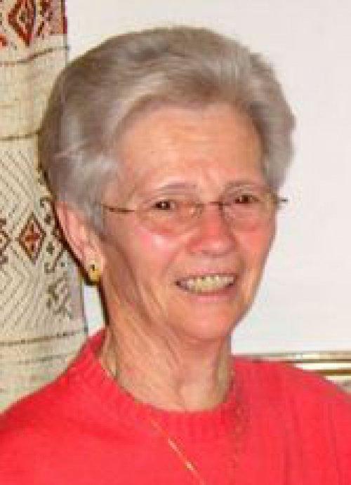 Erika Thurner geb. Obwexer