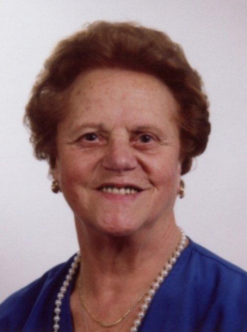 Luigia Vettoretto geb. Masnovo