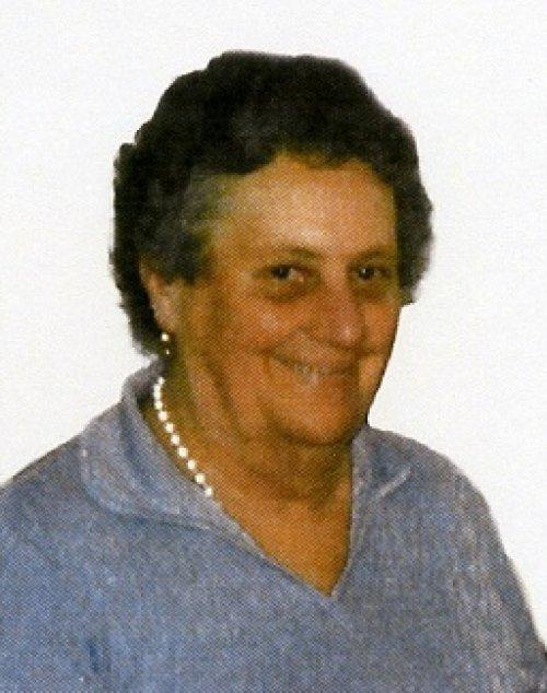 Helene Wwe. Ranzi geb. Mair