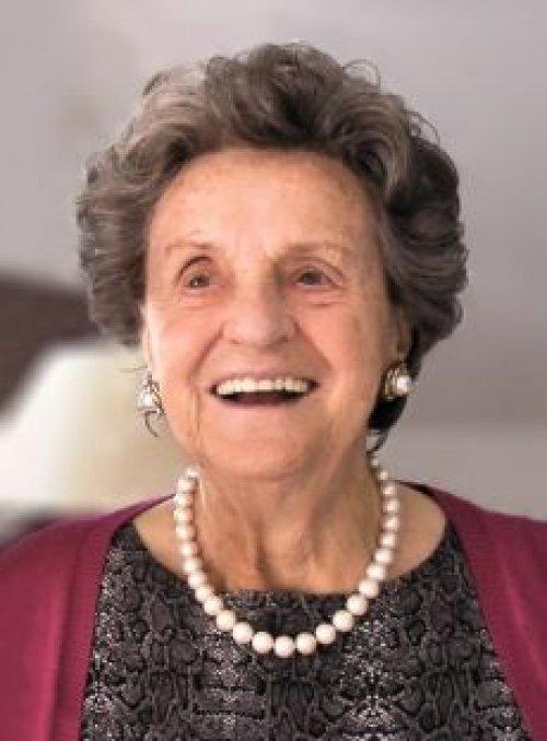 Maria Wwe. Ratschiller geb. Lanz