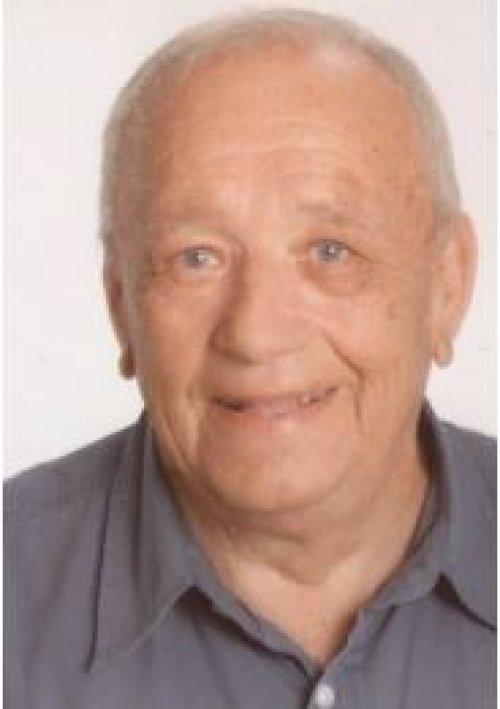 Hubert Reich