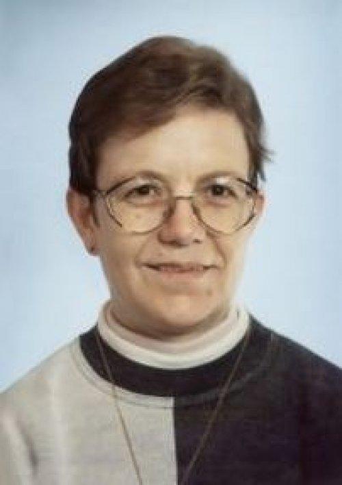 Marianna Wwe. Sieberlechner geb. Niederbacher