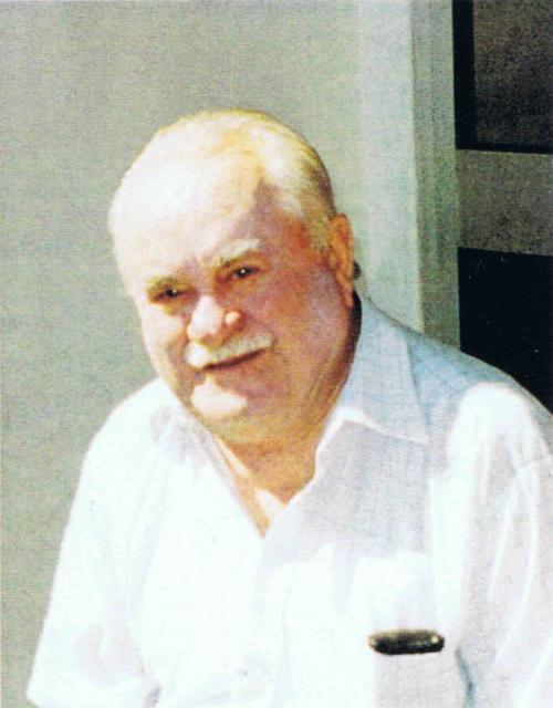 Silvio Zangrando