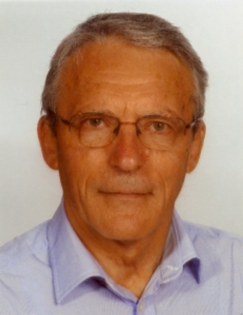Robert Storti
