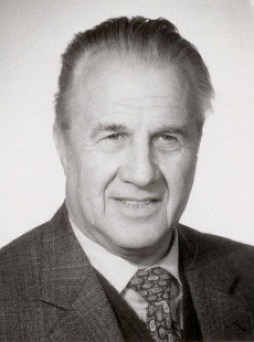 Martin Streiter