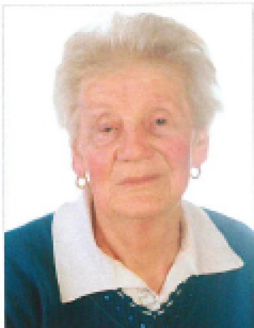 Theresia Pircher Wwe. Höller