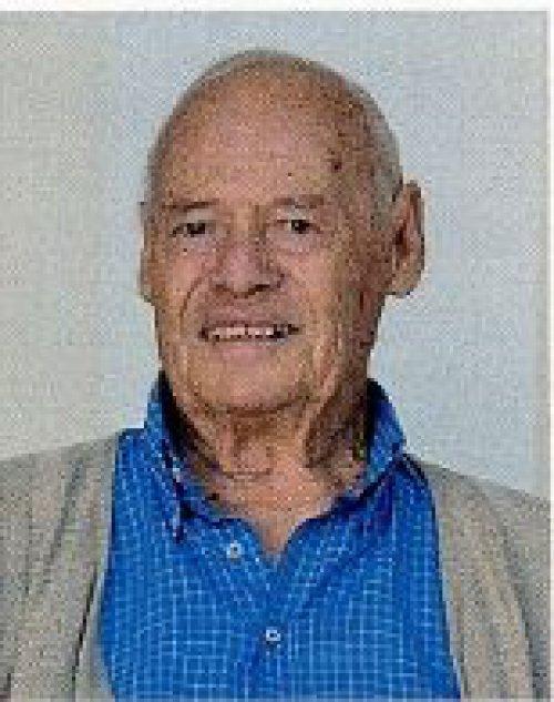 Walter Hafner
