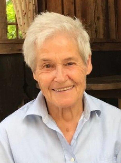 Barbara Zanchetta geb. Lageder
