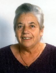 Anna Maria Thruner geb. Mair