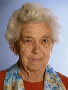 Maria Maschler geb. Fuchsberger
