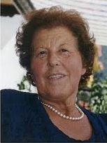 Marianna Mair geb. Aichner