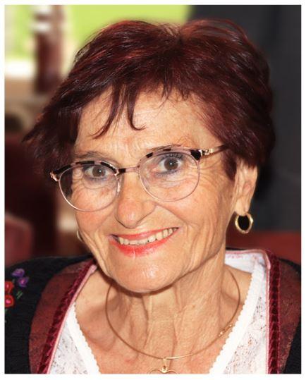 Maria THeresia Triibus, geb. Sanin