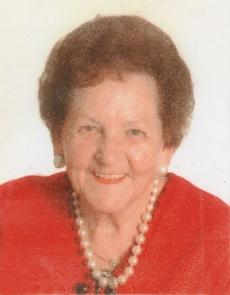 Helene Passler Wwe. Mehrhauser
