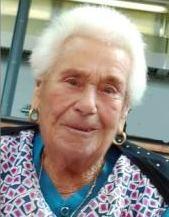 Paula Pollinger Wwe. Holzner