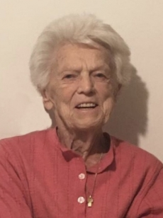 Hildegard Wwe. Clementi geb. Pomella