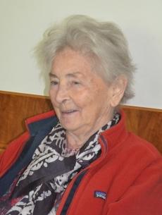 Paula Blaas geb. Barbieri