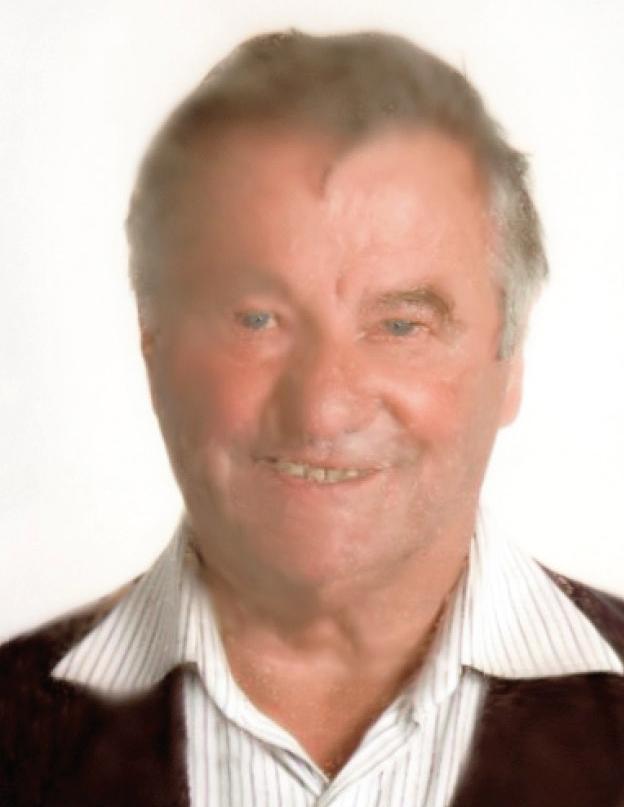 Siegfried Rauch