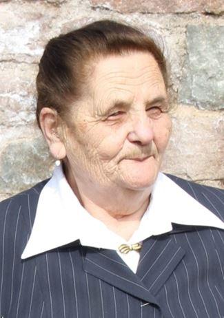 Regina Weifner, geb. Alber