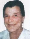 Maria Schwarz geb. Pichler