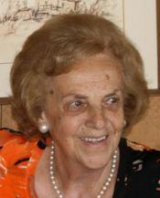 Marianne Tammerle geb. Maier