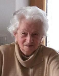 Josefine Wwe. Wacker geb. Höller